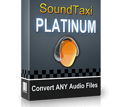 SoundTaxi Platinum 2018 Free Download