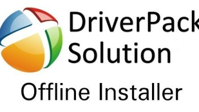 DriverPack Solution 2018 Offline (17.7)