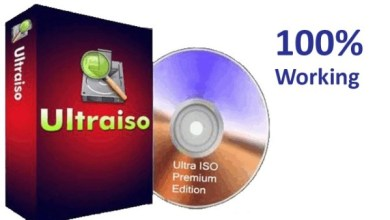 UltraISO Premium Edition 9.7.1 Crack