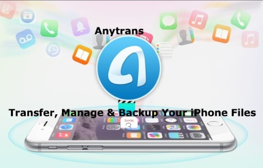 AnyTrans 7.0.4 Full Crack