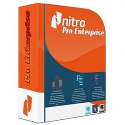 Nitro Pro Enterprise 12.9.0.474 Full Crack