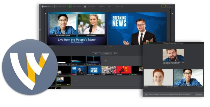 Wirecast Pro 11.1.2 With Crack Free Download