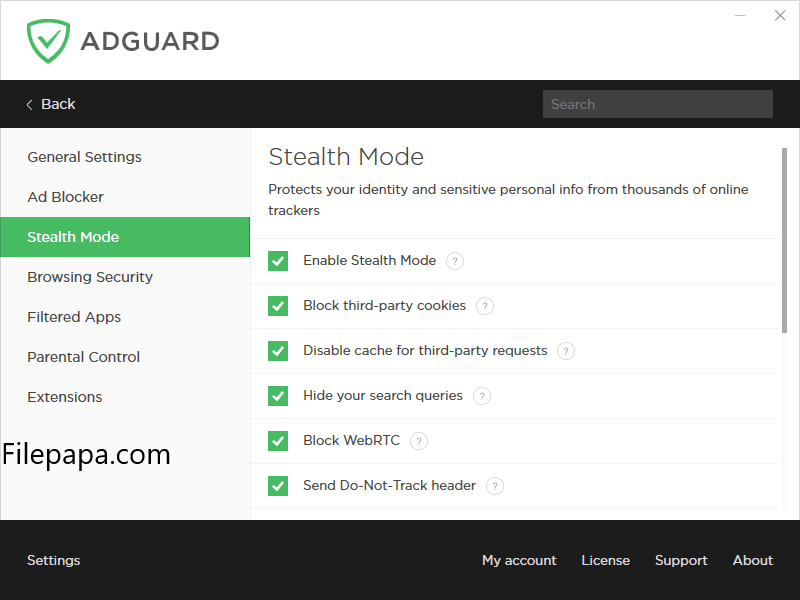 Adguard Premium 7 0 With Lifetime Activation Free Download