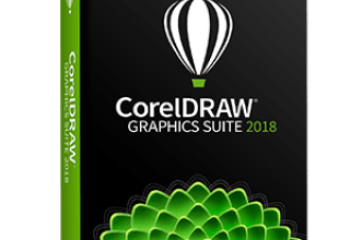 CorelDRAW Graphics Suite 2018 Full Patch