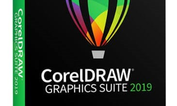 CorelDRAW Graphics Suite 2019 21.0.0.593 Retail + Crack