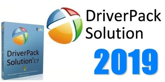 DriverPack Solution 2019 Offline