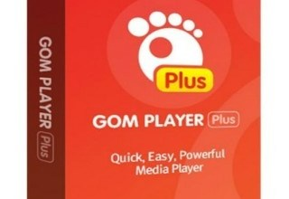GOM Player Plus 2.3.39 With Patch
