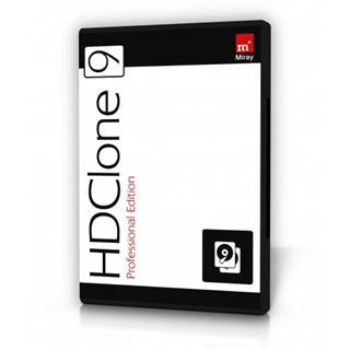 HDClone 9 Professional Edition Free Download