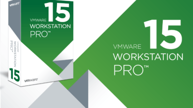 VMware Workstation Pro 15.0.3 License Key