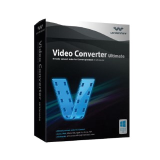 Wondershare Video Converter Ultimate 10.4.3 Crack