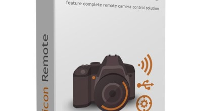 Helicon Remote 3.9.7 Crack Free Download