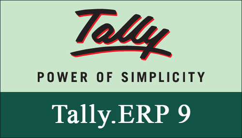 Tally.ERP 9.6.5 Crack Free Download