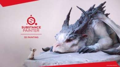 Allegorithmic Substance Painter 2019 Mac Torrent