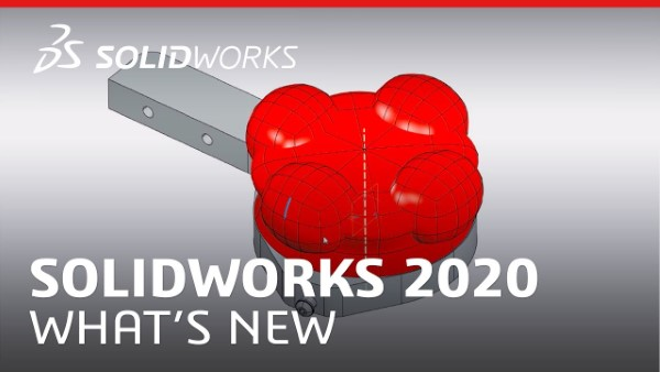 SolidWorks 2020 SP0 Full Premium