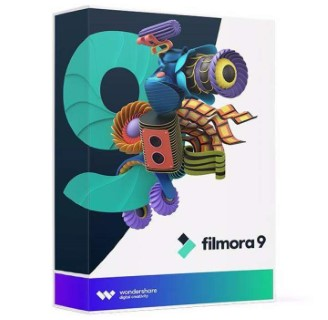 Wondershare Filmora 9.5 Crack Download