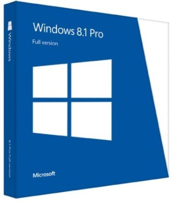 Windows 8.1 Pro ISO Activated