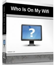 Who is On My Wifi Ultimate 4.3.0 With Crack