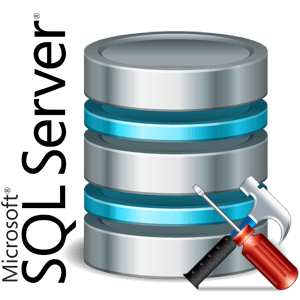 restore SQL database