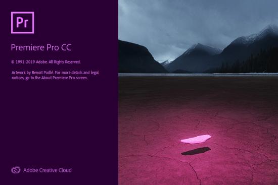 Adobe Premiere Pro CC with Crack