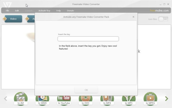 Freemake Video Converter full