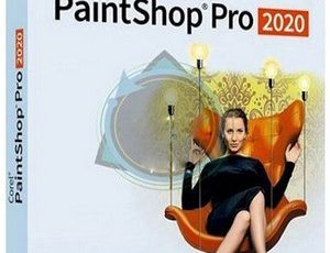 Corel PaintShop Pro 2020 Ultimate v22.1.0.44 + Crack [Latest]