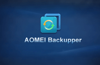 AOMEI Backupper 5.6.0 [All Editions] Crack [Latest]