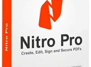 Nitro Pro 13.9.1.155 Enterprise Full Crack [2020]