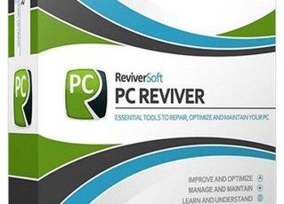 ReviverSoft PC Reviver 3.8.2.6 + Crack [Latest]