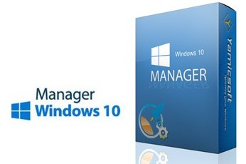 Yamicsoft Windows 10 Manager Crack 3.2.1 [Latest Download]