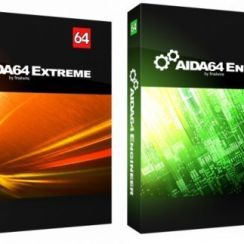 AIDA64 Extreme & Engineer Edition 6.20.5326 Beta + Crack [Latest]