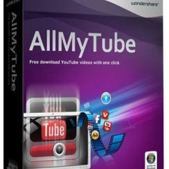 Wondershare AllMyTube Crack v7.4.6.6 [Latest]
