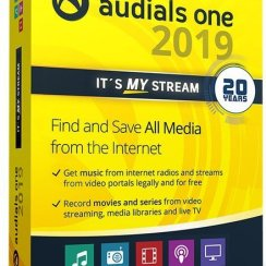 Audials One Platinum 2020.0.53.5300 + License Keys [Latest]