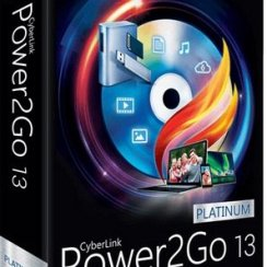 CyberLink Power2Go Platinum v13.0.0718.0 Pre-Activated [Latest]