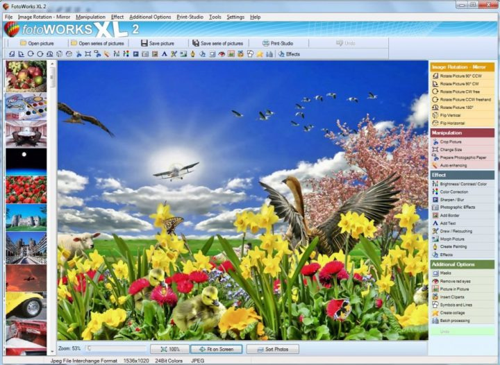 FotoWorks XL 2 Serial key