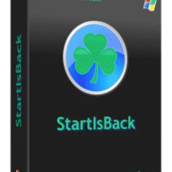 StartIsBack ++ v2.8.9 Crack Full Version (Licensed) [2019]