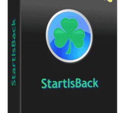 StartIsBack ++ 2.9.1 Crack Full Version (Licensed) [2020]