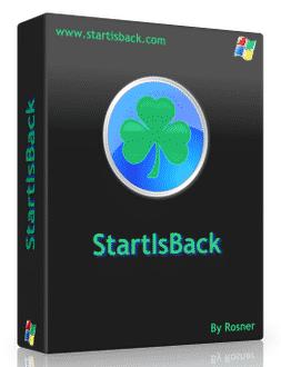 StartIsBack Crack