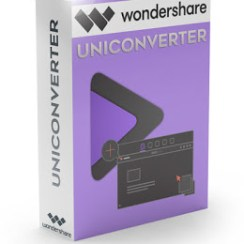 Wondershare UniConverter 11.7.0.3 + Crack [Latest]