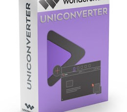 Wondershare UniConverter 11.7.0.3 + Crack [Latest]
