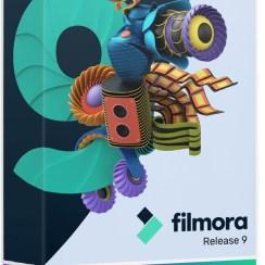 Wondershare Filmora v9.2.9.13 (x64) + Crack [Latest]