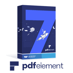 Wondershare PDFelement Pro Crack 7.4.6.4736 [Latest]