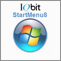 IObit Start Menu 8 Crack