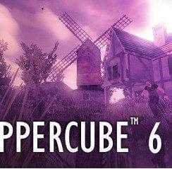 Ambiera CopperCube Pro Crack v6.3 Full [Latest]