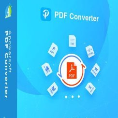 Apowersoft PDF Converter Crack v2.2.2.2 Full Version [2019]