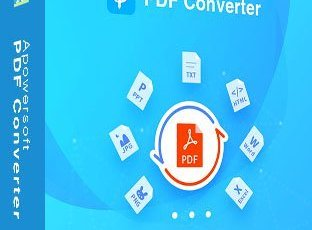 Apowersoft PDF Converter Crack v2.2.2.2 Full Version [2019]