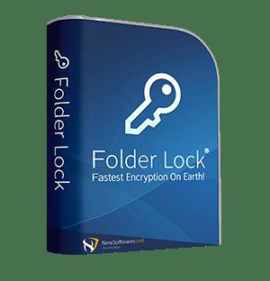 Folder Lock 7 Crack