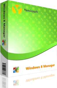 Windows 8 Manager Crack
