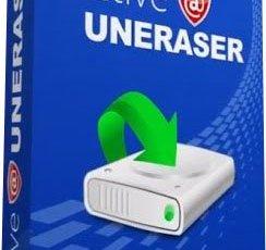 Active UNERASER Ultimate v14.0.0 + Full Crack