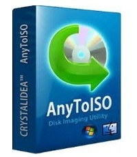 AnyToISO Professional v3.9.5 + Crack [Latets]