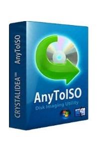 AnyToISO Pro Crack